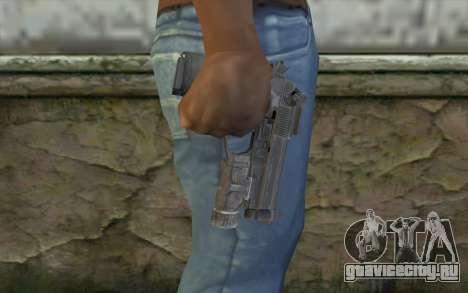 M9A1 from COD: Ghosts для GTA San Andreas третий скриншот