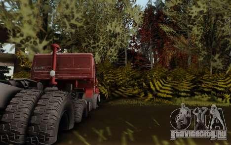 Трасса для бездорожья 3.0 для GTA San Andreas седьмой скриншот