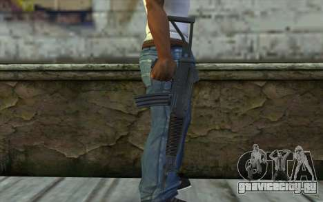 AR70 v1 для GTA San Andreas третий скриншот