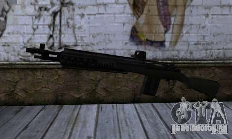 Rifle from State of Decay для GTA San Andreas