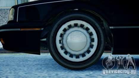 Primo Continental для GTA 4