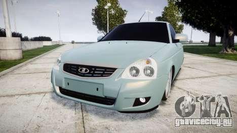ВАЗ-2170 казино для GTA 4