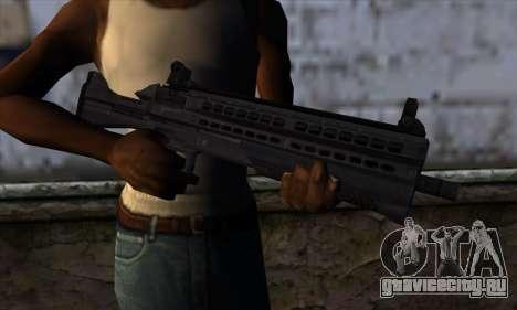 Combat Shotgun from State of Decay для GTA San Andreas третий скриншот