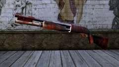 Chromegun v2 Апокалипсис раскраска