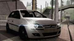 Opel Corsa 5-Doors