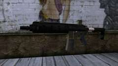 Carbine Rifle from GTA 5 v2