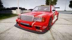 Mercedes-Benz 190E Evo II GT3 PJ 3