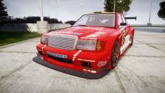 Mercedes-Benz 190E Evo II GT3 PJ 3 для GTA 4
