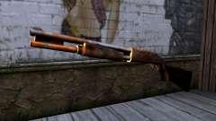 Chromegun v2 Ржавый
