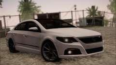 Volkswagen AirCC