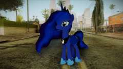 Luna from My Little Pony