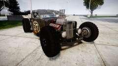 Dumont Type 47 Rat Rod PJ1