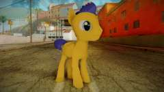 Flash Sentry from My Little Pony для GTA San Andreas