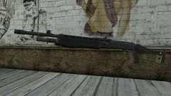 Дробовик (Renegade X Black Dawn) для GTA San Andreas