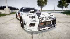 Mazda RX-7 Mad Mike для GTA 4