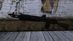 Rifle from State of Decay
