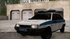 ВАЗ 2109 ППС