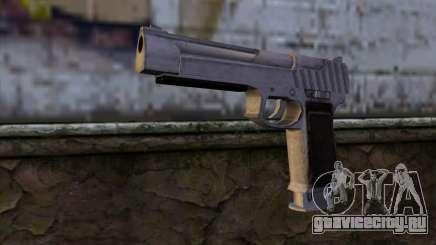 Pistol 50 from GTA 5 для GTA San Andreas