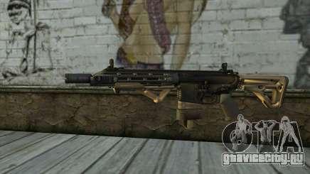 SIG-556 для GTA San Andreas