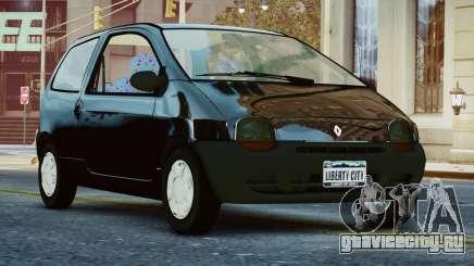 Renault Twingo I.1 для GTA 4