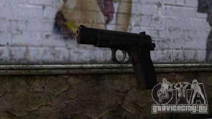 CZ75 v1 для GTA San Andreas