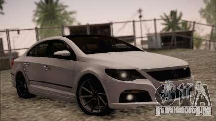 Volkswagen AirCC для GTA San Andreas
