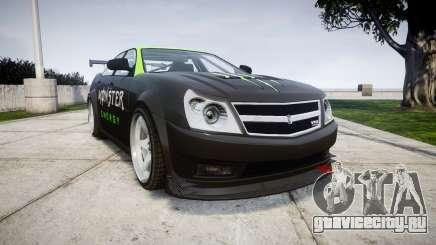 Albany Presidente Racer для GTA 4