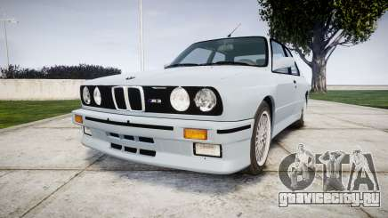 BMW M3 E30 1991 [EPM] для GTA 4