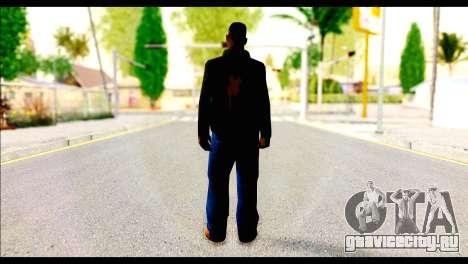 Ginos Ped 36 для GTA San Andreas второй скриншот