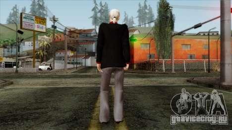 GTA 4 Skin 4 для GTA San Andreas второй скриншот