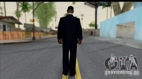 GTA San Andreas Beta Skin 4 для GTA San Andreas второй скриншот