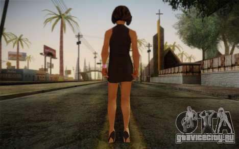 Ginos Ped 11 для GTA San Andreas второй скриншот