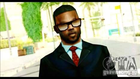 Ginos Ped 33 для GTA San Andreas третий скриншот