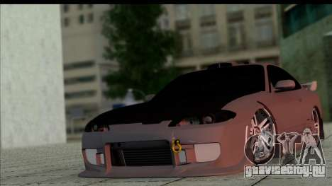 Nissan Silvia S15 Limited Edition для GTA San Andreas