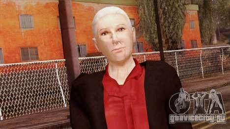 GTA 4 Skin 4 для GTA San Andreas третий скриншот