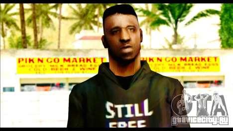 Ginos Ped 36 для GTA San Andreas третий скриншот