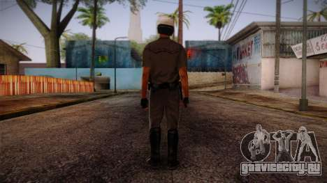 GTA San Andreas Beta Skin 10 для GTA San Andreas второй скриншот