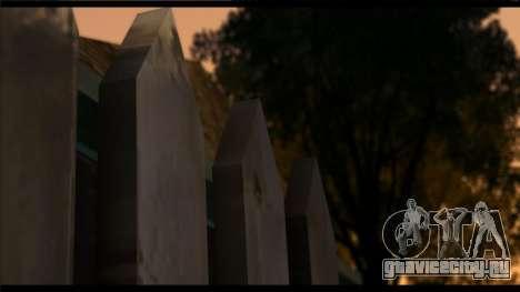 Forza Silver ENB Series для слабых ПК для GTA San Andreas четвёртый скриншот