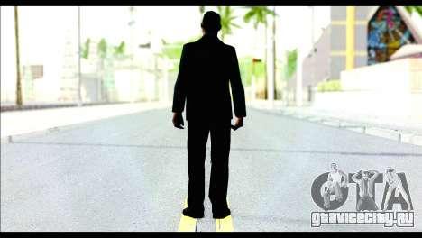 Ginos Ped 33 для GTA San Andreas второй скриншот