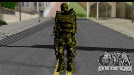 Monolith Exoskeleton для GTA San Andreas