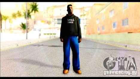 Ginos Ped 36 для GTA San Andreas