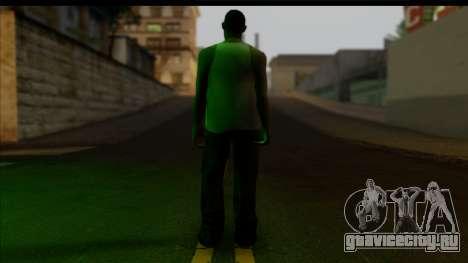 GTA San Andreas Beta Skin 8 для GTA San Andreas второй скриншот