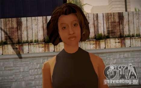 Ginos Ped 11 для GTA San Andreas третий скриншот
