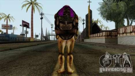 Дон (Черепашки Ниндзя) для GTA San Andreas второй скриншот