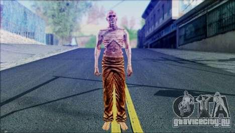Outlast Skin 4 для GTA San Andreas