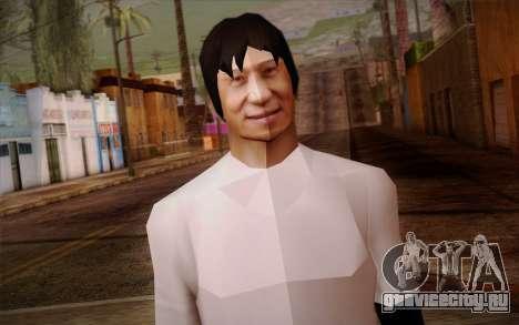 Ginos Ped 20 для GTA San Andreas третий скриншот