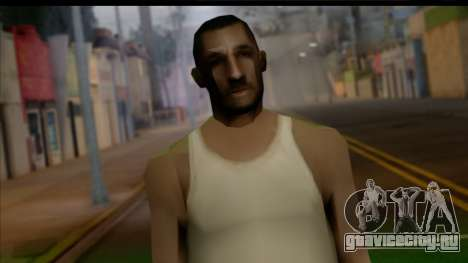 GTA San Andreas Beta Skin 8 для GTA San Andreas третий скриншот