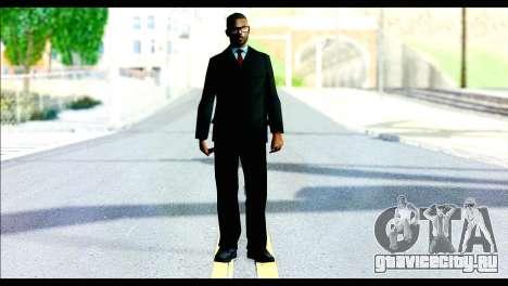 Ginos Ped 33 для GTA San Andreas