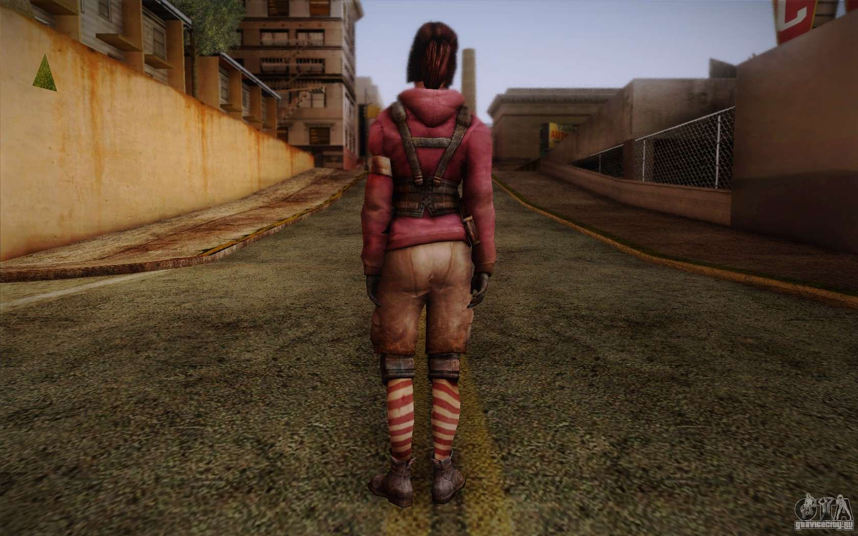 L4d zoey hot sex photos