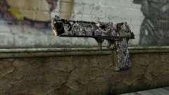 Новый Пистолет v2
